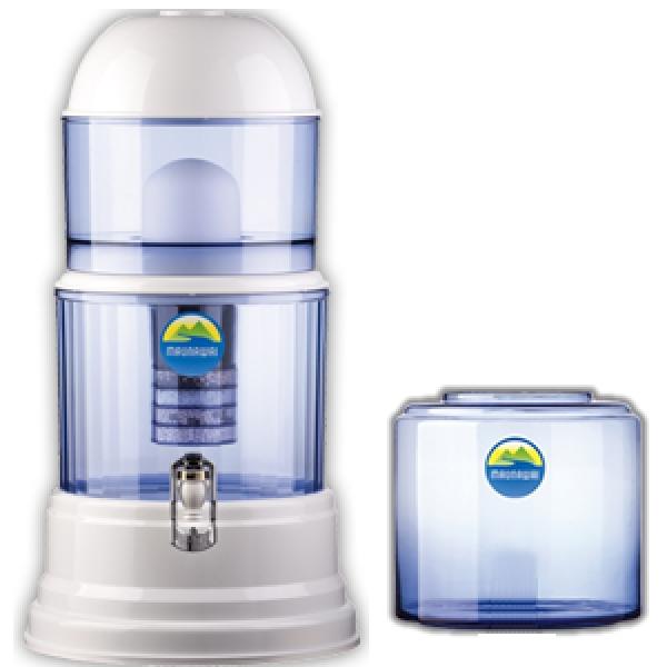 reines trinkwasser selbst herstellen mit maunawai wasser. Black Bedroom Furniture Sets. Home Design Ideas
