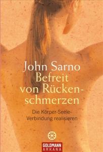John Sarno - Befreit von Rückenschmerzen